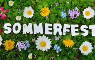Sommerfest Gubitzmoos
